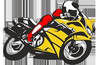 ST-Motor Logo